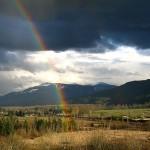 East  Rainbow 0460e