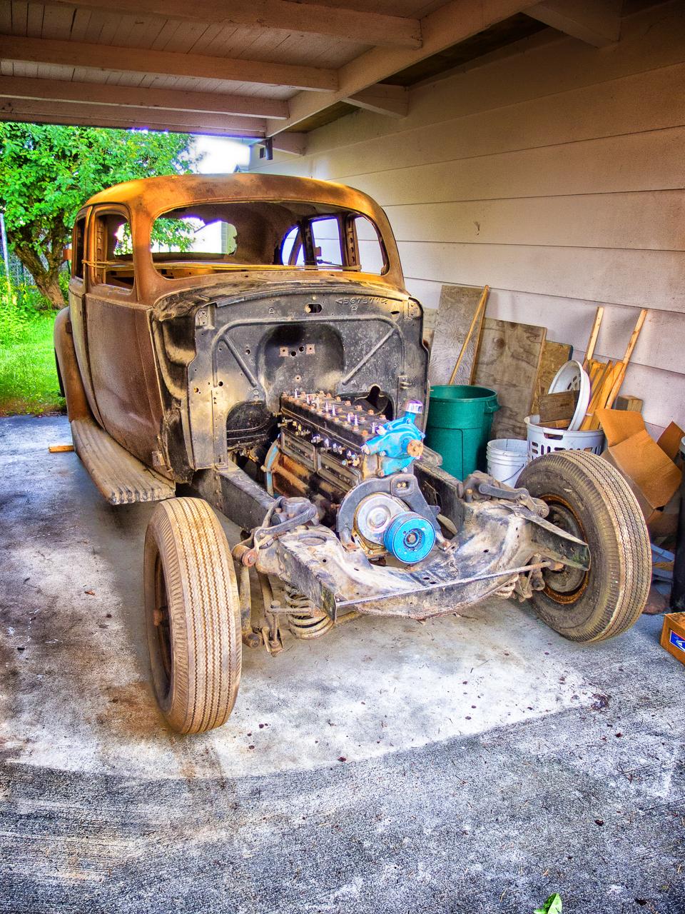 Packard--2
